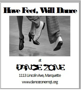 Dance Zone Marquette  Your Place to Dance